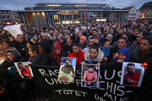 Massacre in Hanau, Germany: Effects of chauvinist and xenophobic policies
