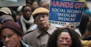 How 'stimulus' plans threaten Social Security