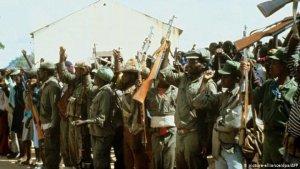 As Zimbabwe turns 40: End U.S. sanctions
