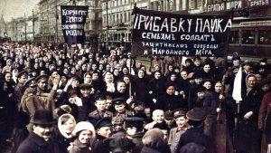 Lenin on Tolstoy