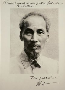 Ho Chi Minh: The path which led me to Leninism