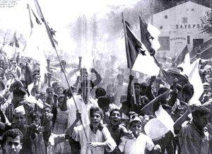 Remembering May 8, 1945, massacre in Algeria