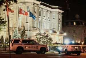 Attack on Cuban embassy in Washington brings complicit silence from U.S. government