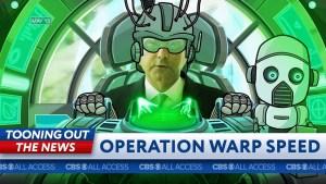Operation Warp Speed - Trump's $10 billion injection won't stop falling profits (or COVID-19)