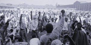 A salute to the heroic Attica Rebellion