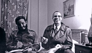 On its 60th Anniversary: Reviewing 'Fidel and Malcolm X: Memories of a meeting'