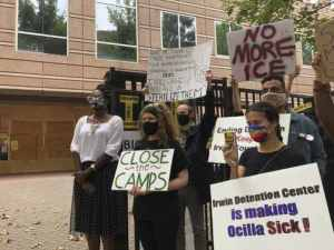 Sterilization of migrant women in U.S. detention centers causes outrage