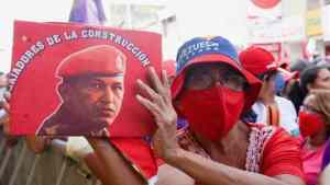 Venezuela wins simply by holding an election