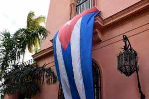 Firm, absolute condemnation of fraudulent qualification of Cuba as a state sponsor of terrorism