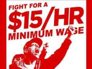 The Senate says no to $15