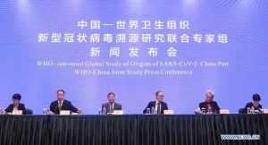 China vs. COVID-19: Behind the U.S. slander campaign
