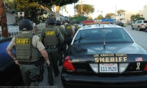 The Los Angeles police gangs you should know
