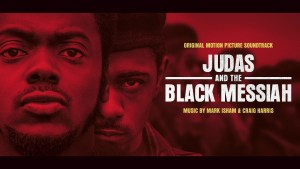 Commentary on 'Judas and the Black Messiah'