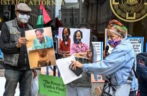 Mumia Abu-Jamal's health emergency: The only treatment is freedom
