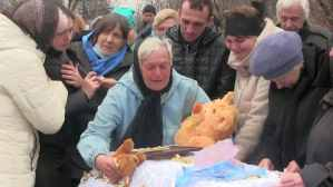 Justice for Vladik! No U.S.-Ukraine war on Donbass and Russia