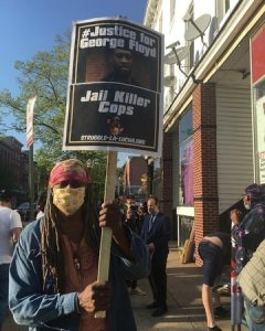 Baltimore: Celebrate victory, continue struggle against police terror