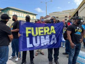Puerto Rico: La disfunción de Luma