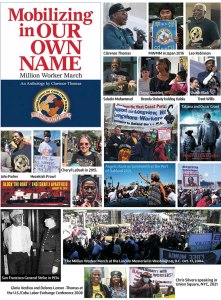 At last! The Million Worker March Movement in print
