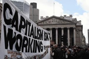 Karl Marx: Capitalism produces unemployment