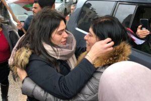 Freedom for Khalida Jarrar! Appeal for immediate release upon the passing of Suha Jarrar