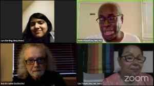LGBTQ2S liberation: Discussion with author Bob McCubbin