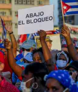Cuba: We are going to put heart into the common work!
