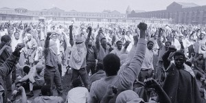 Los Angeles: Salute to Attica Prisoners' Uprising, Sept. 25