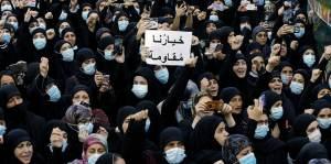 U.S. empire drags Lebanon towards civil war