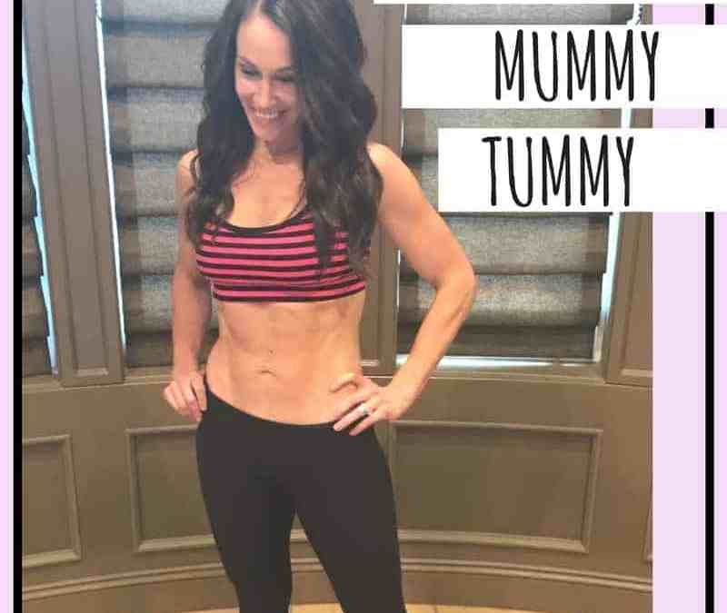 Peace Out Mummy Tummy-Diastasis Recti Rehab Tips