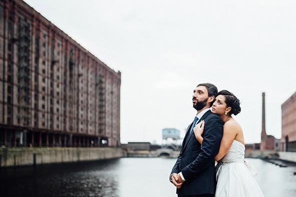 Titanci Hotel Liverpool