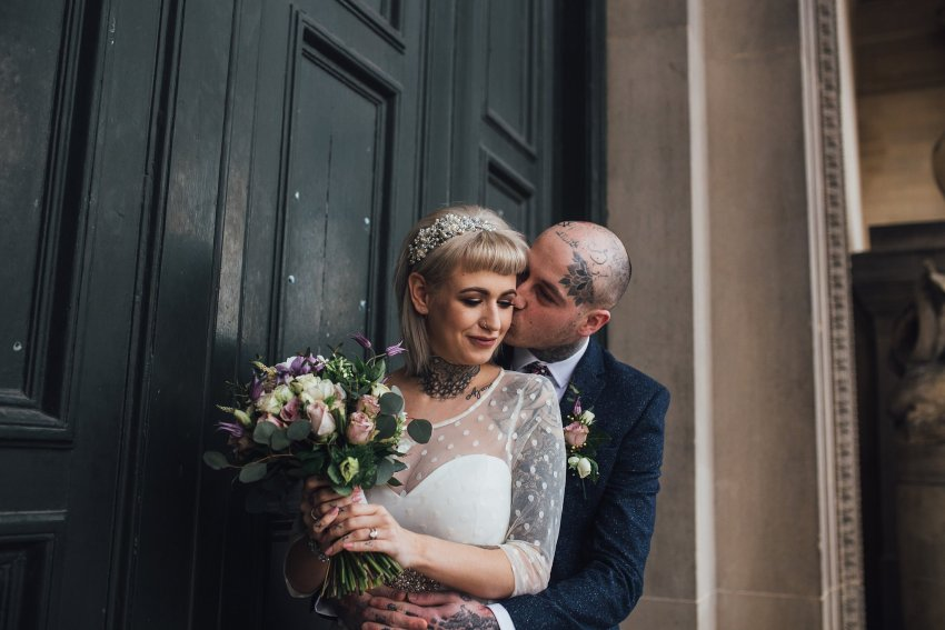 Best Liverpool Wedding Venues