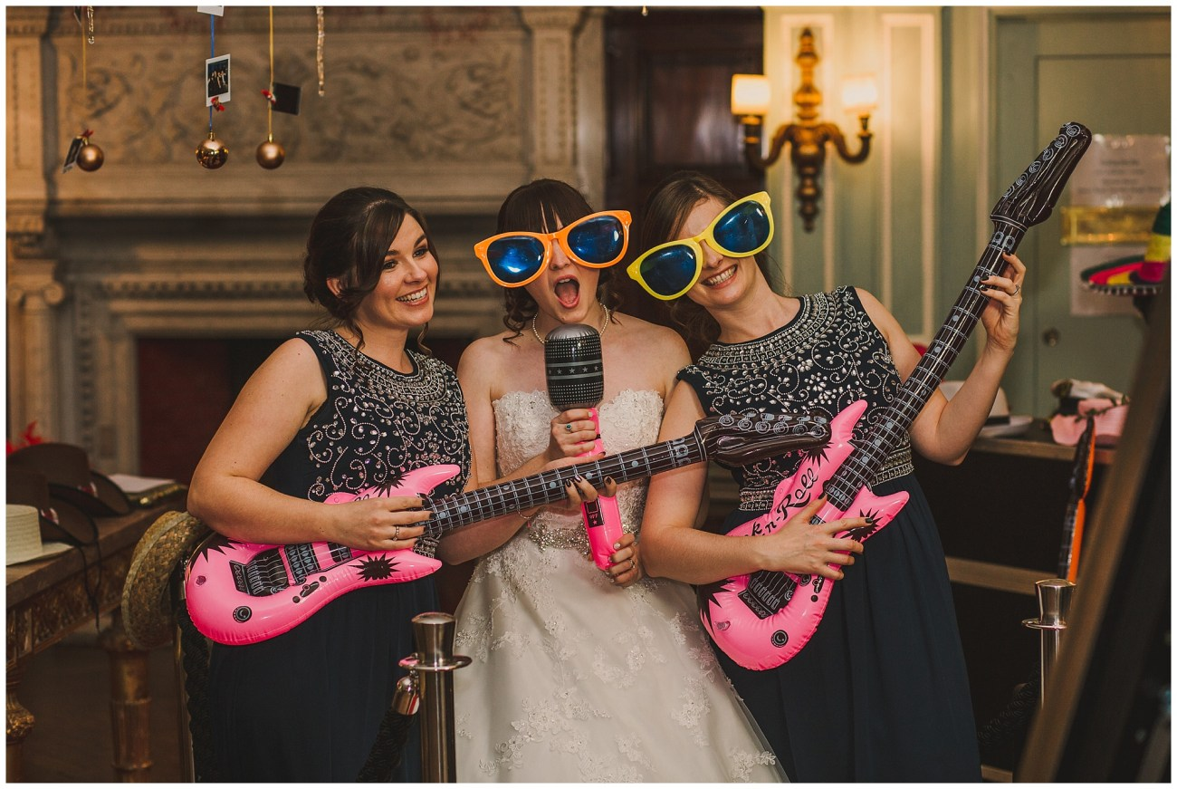 Thornton Manor Wedding