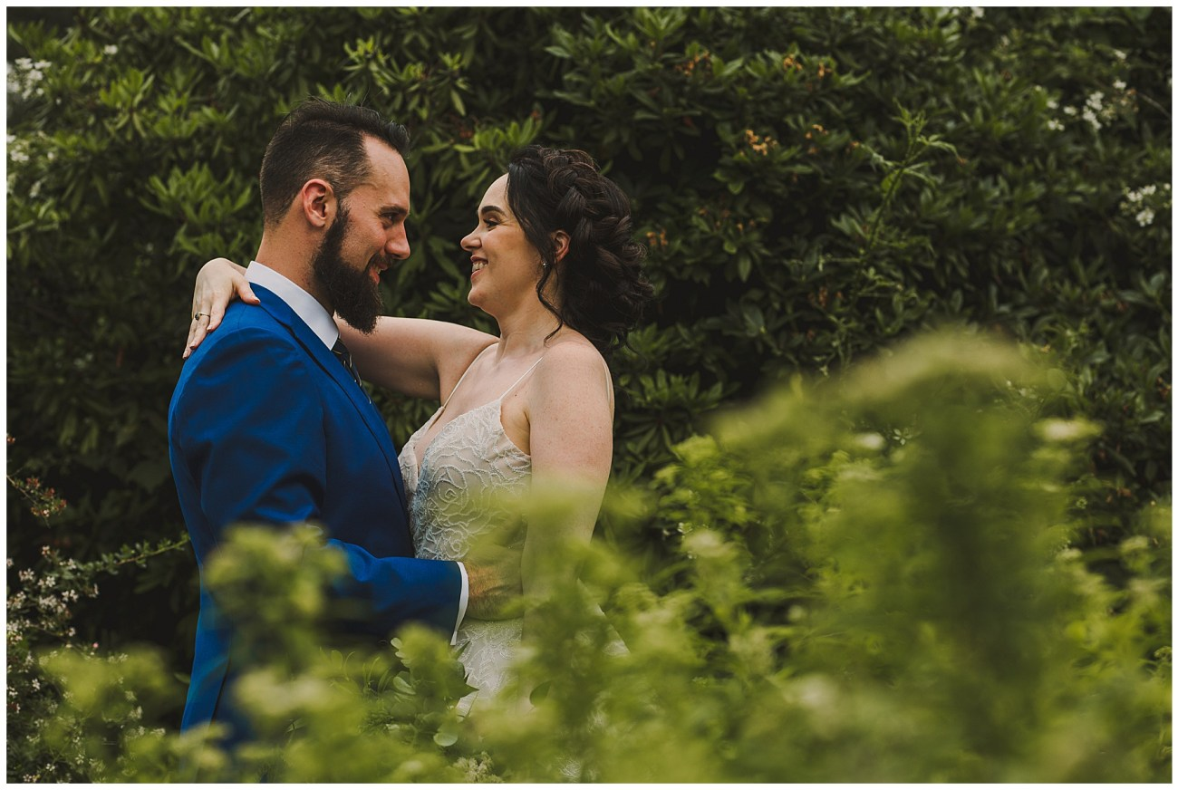 Sefton Palm House Wedding