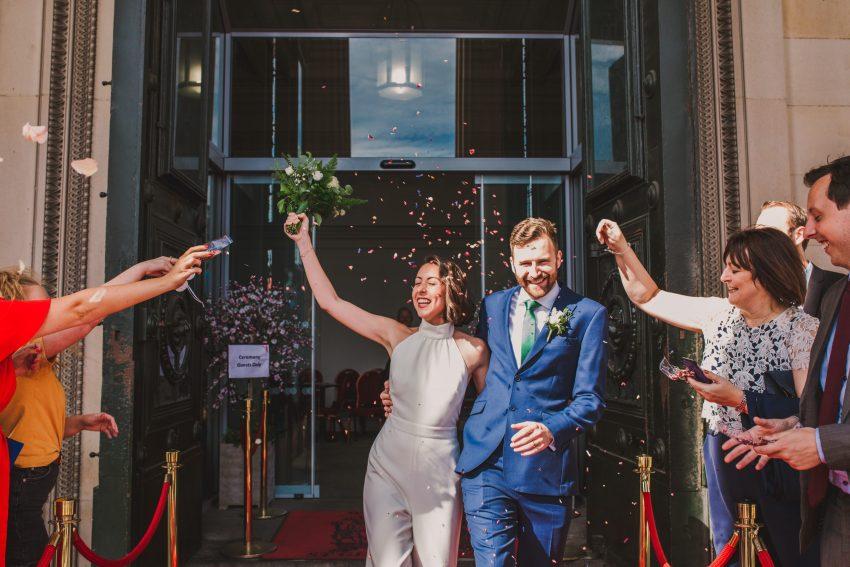 st georges hall wedding