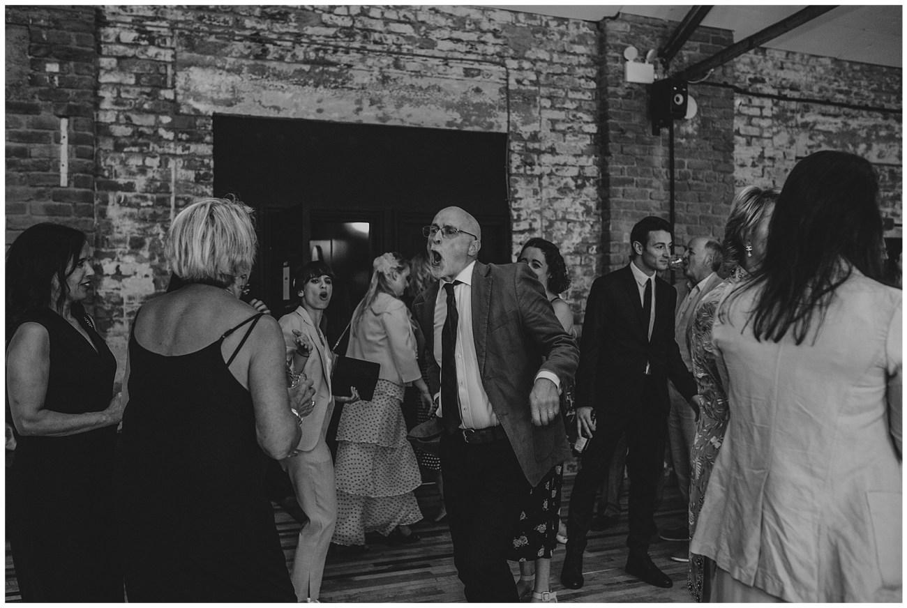 scale liverpool wedding dancing