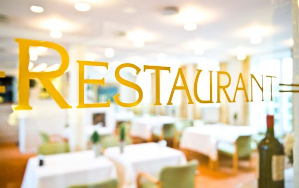 At Your Service-The Brave New World of Restaurant ...