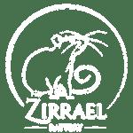 Logo Zirrael Rattery hodowla szczurów
