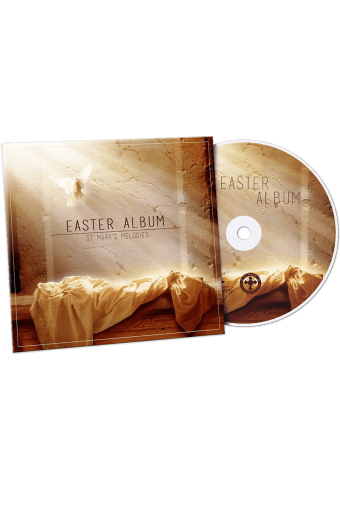Easter Album - St Shenouda Press