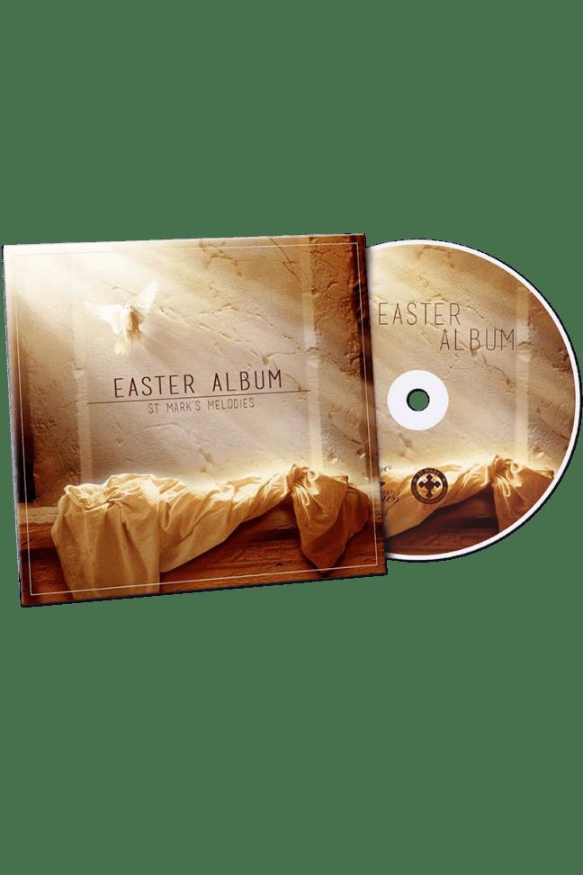 Easter Album - St Shenouda Press