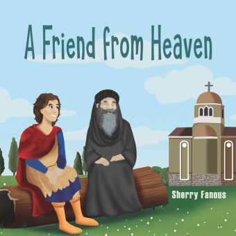 A Friend From Heaven- Pope Kyrillos Picture Book: St Shenouda Press Orthodox Book Store