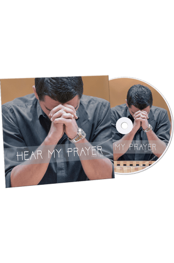 Hear My Prayer Album Part 2 | St Shenouda Press Orthodox Store
