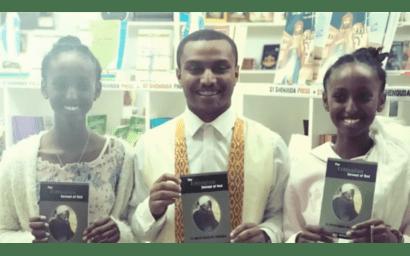 Orthodox Christian Bookstore | The Ethiopian Servant of God