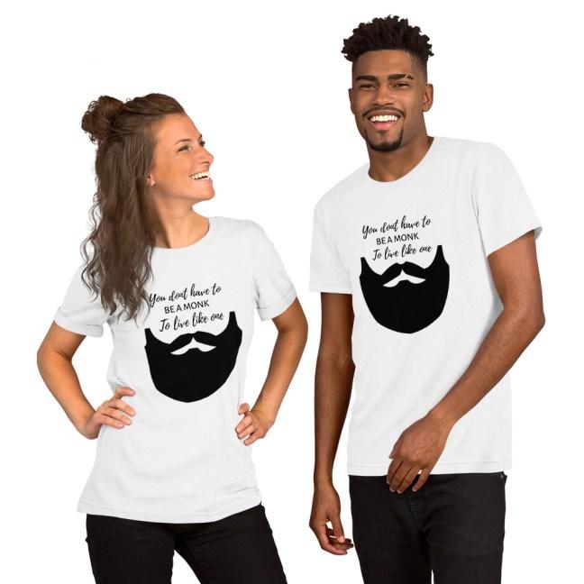 World Youth Day (Short-Sleeve Unisex T-Shirt) : St Shenouda Press- Coptic Orthodox Store
