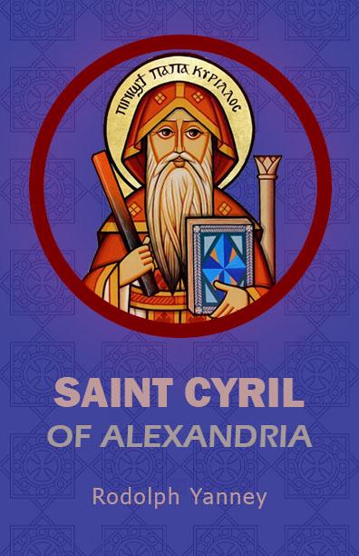 Saint Cyril of Alexandria: St Shenouda Press- Coptic Orthodox Store