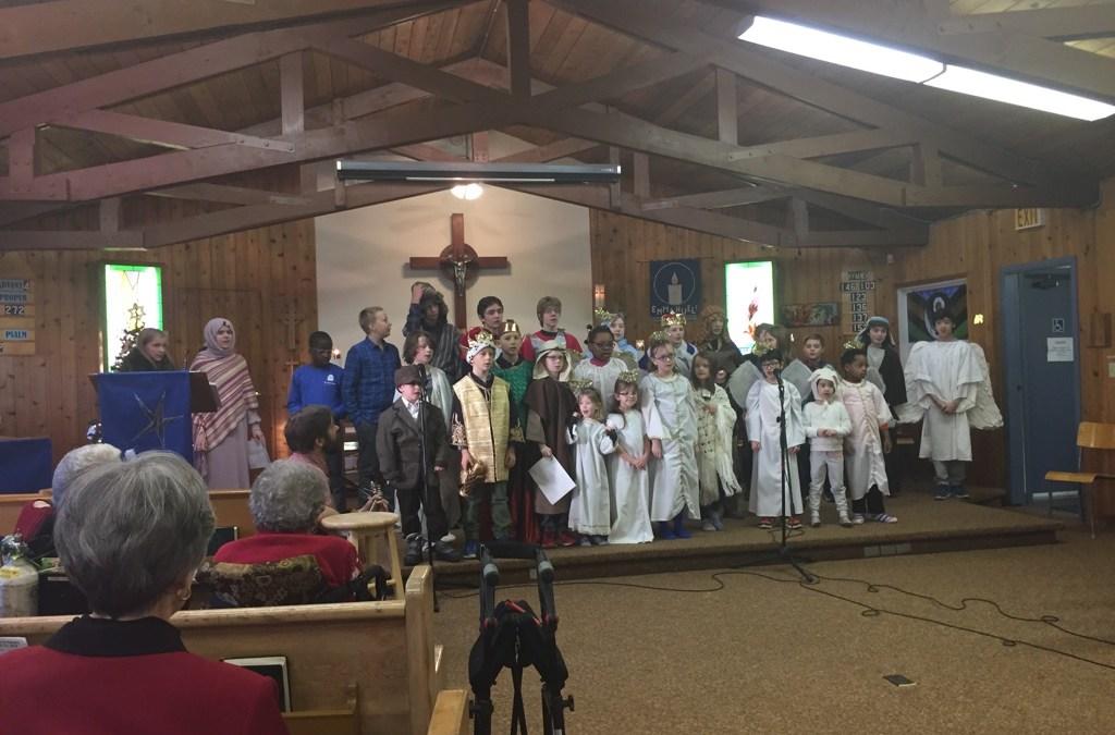 Parish News for January 17