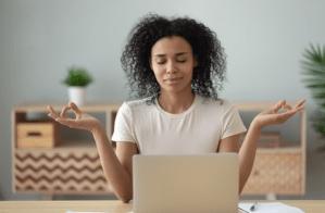 home meditation