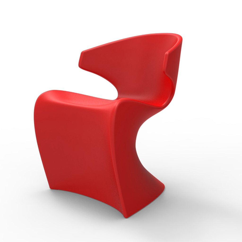 von-chaise-wing-rouge