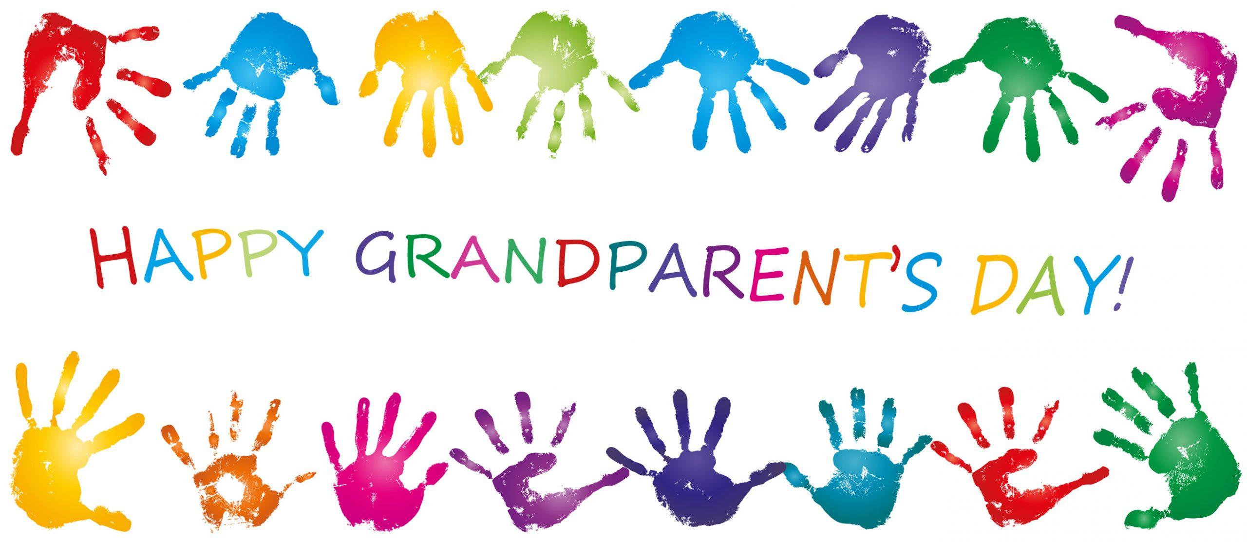 Grandparent S Day St Thomas S N S