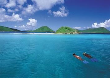 St Thomas Snorkeling