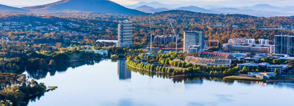 7 Great Reasons To Buy An Investment Property In Canberra
